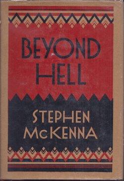 MCKENNA, STEPHEN - Beyond Hell