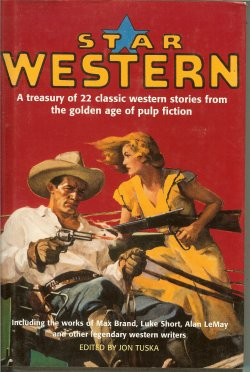 Image for STAR WESTERN