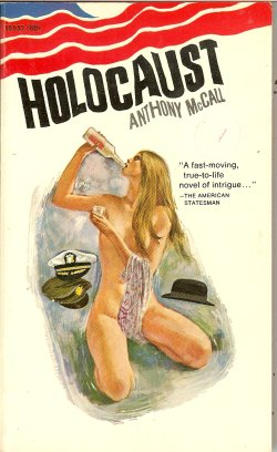 MCCALL, ANTHONY - Holocaust