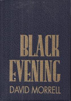 Image for BLACK EVENING