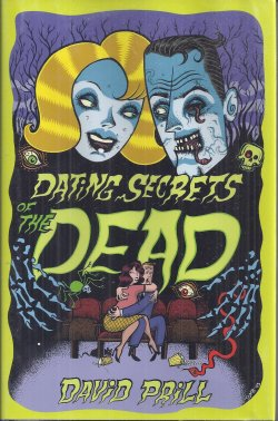 Image for DATING SECRETS OF THE DEAD