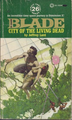CITY OF THE LIVING DEAD Richard Blade 26