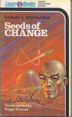 MONTELEONE, THOMAS F. - Seeds of Change