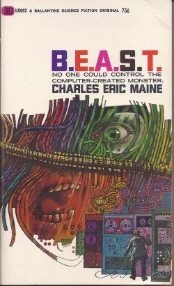 MAINE, CHARLES ERIC - B.E. A.S. T.