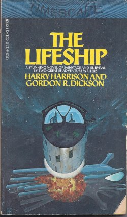 HARRISON, HARRY & DICKSON, GORDON R. - The Lifeship