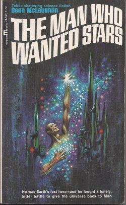 MCLAUGHLIN, DEAN - The Man Who Wanted Stars