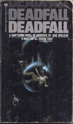 MACLEAN, JANE - Deadfall