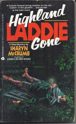 MCCRUMB, SHARYN - Highland Laddie Gone
