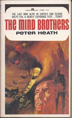 HEATH, PETER - The Mind Brothers