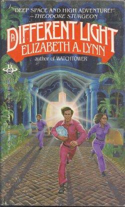 LYNN, ELIZABETH A. - A Different Light