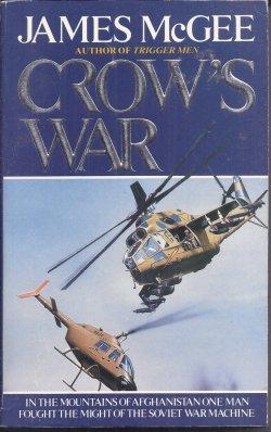 MCGEE, JAMES - Crow's War