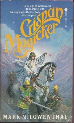 LOWENTHAL, MARK M. - Crispan Magicker