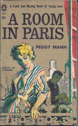 MANN, PEGGY - A Room in Paris