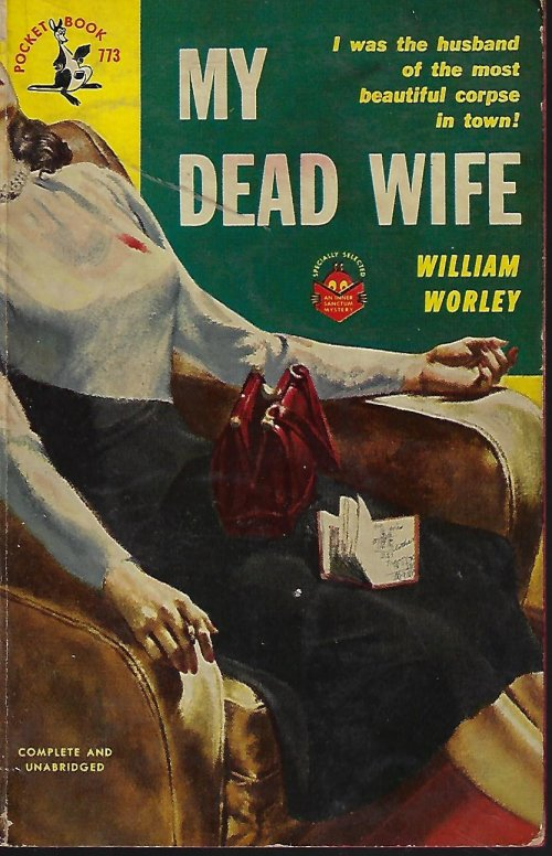 WORLEY, WILLIAM - My Dead Wife