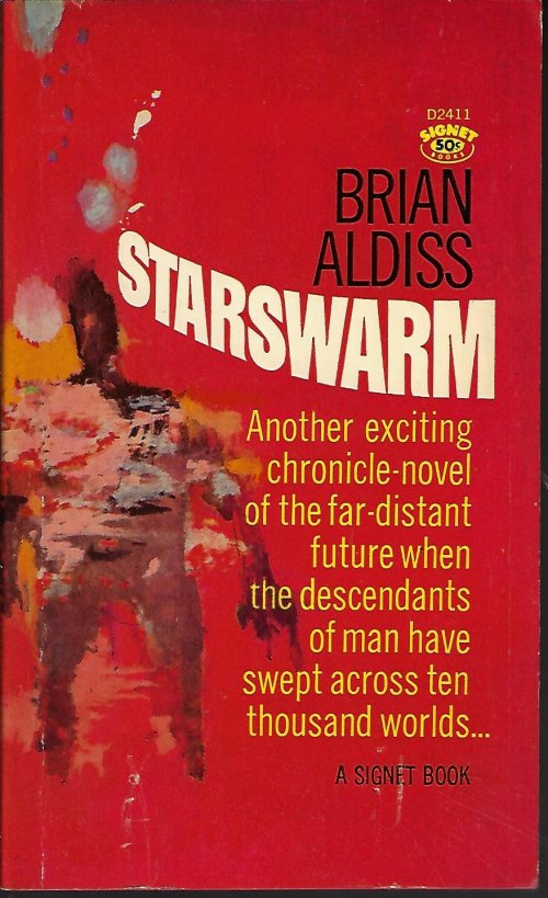 Image for STARSWARM