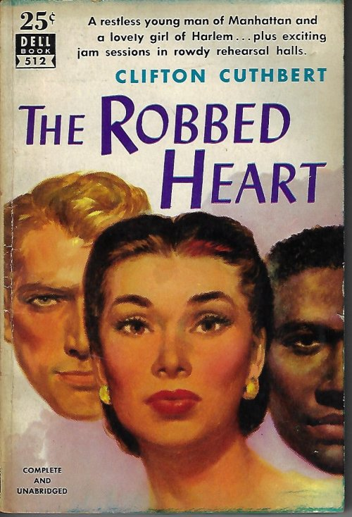 THE ROBBED HEART