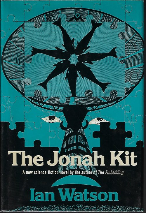 Image for THE JONAH KIT