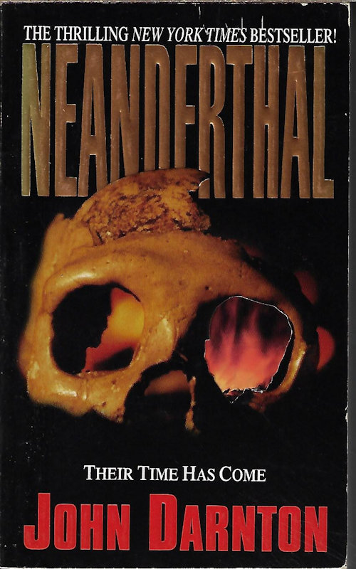 Image for NEANDERTHAL