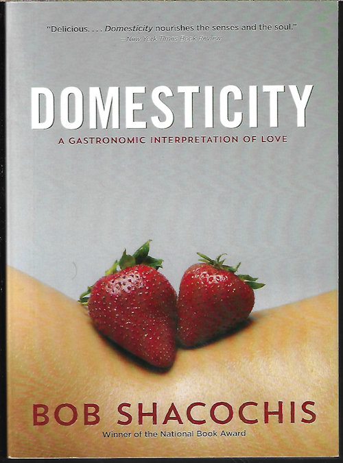 Image for DOMESTICITY