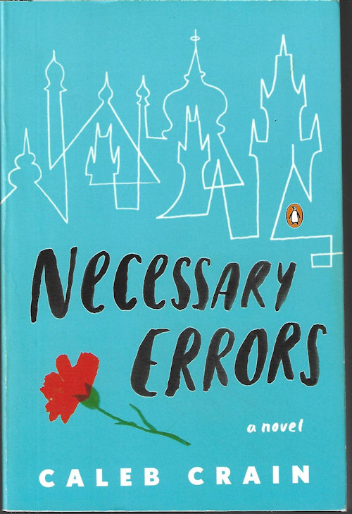 Image for NECESSARY ERRORS; A Novel