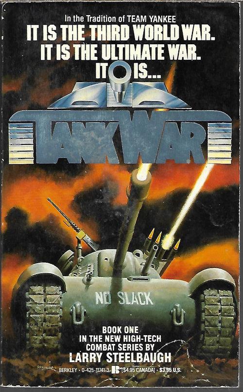Image for TANKWAR (TANK WAR)