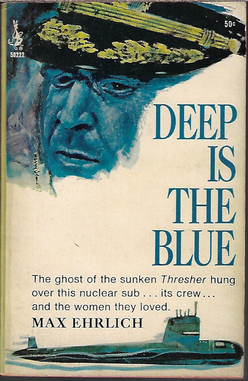 Image for DEEP IS THE BLUE