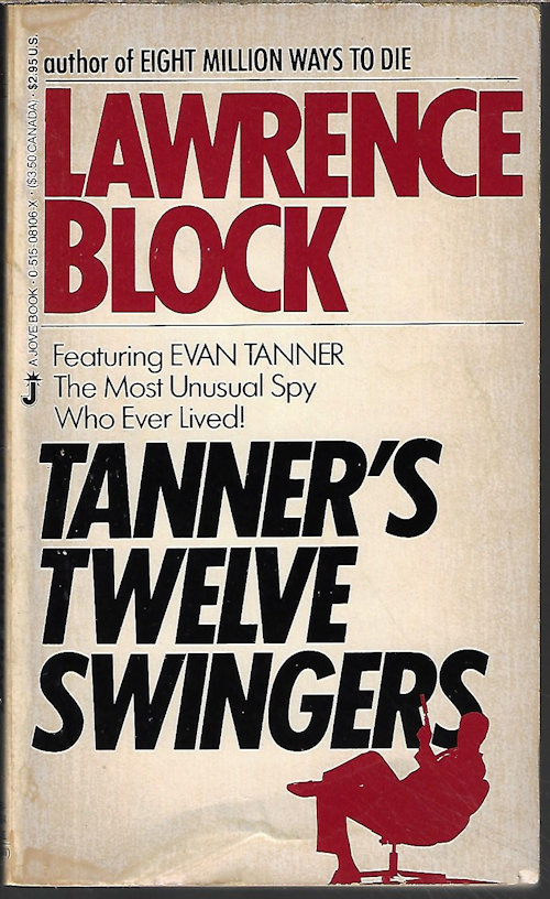 Image for TANNER'S TWELVE SWINGERS