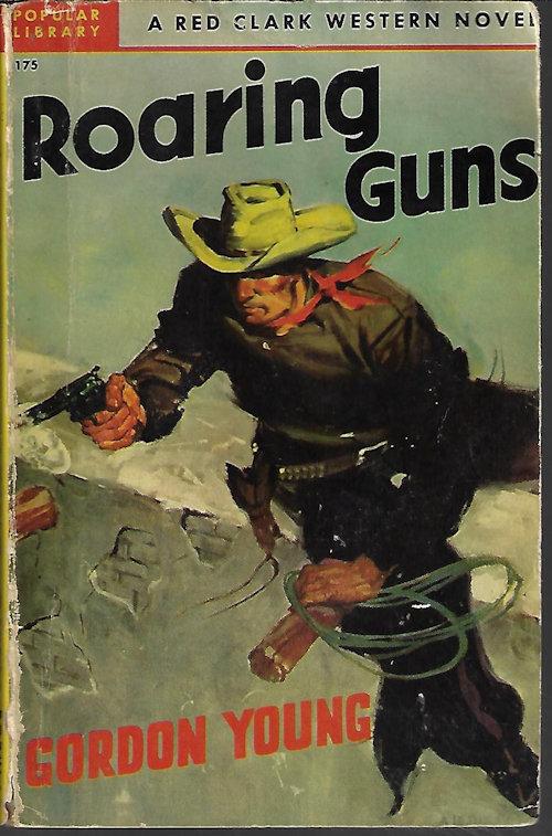 Image for ROARING GUNS