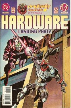 HARDWARE Sept 19